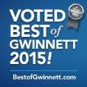 best of gwinnett 2015